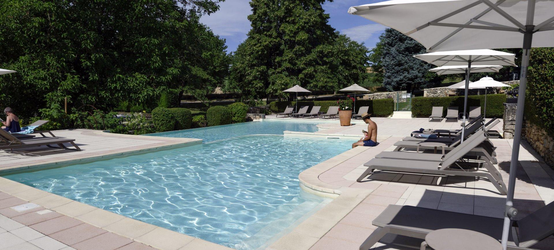 20 piscine