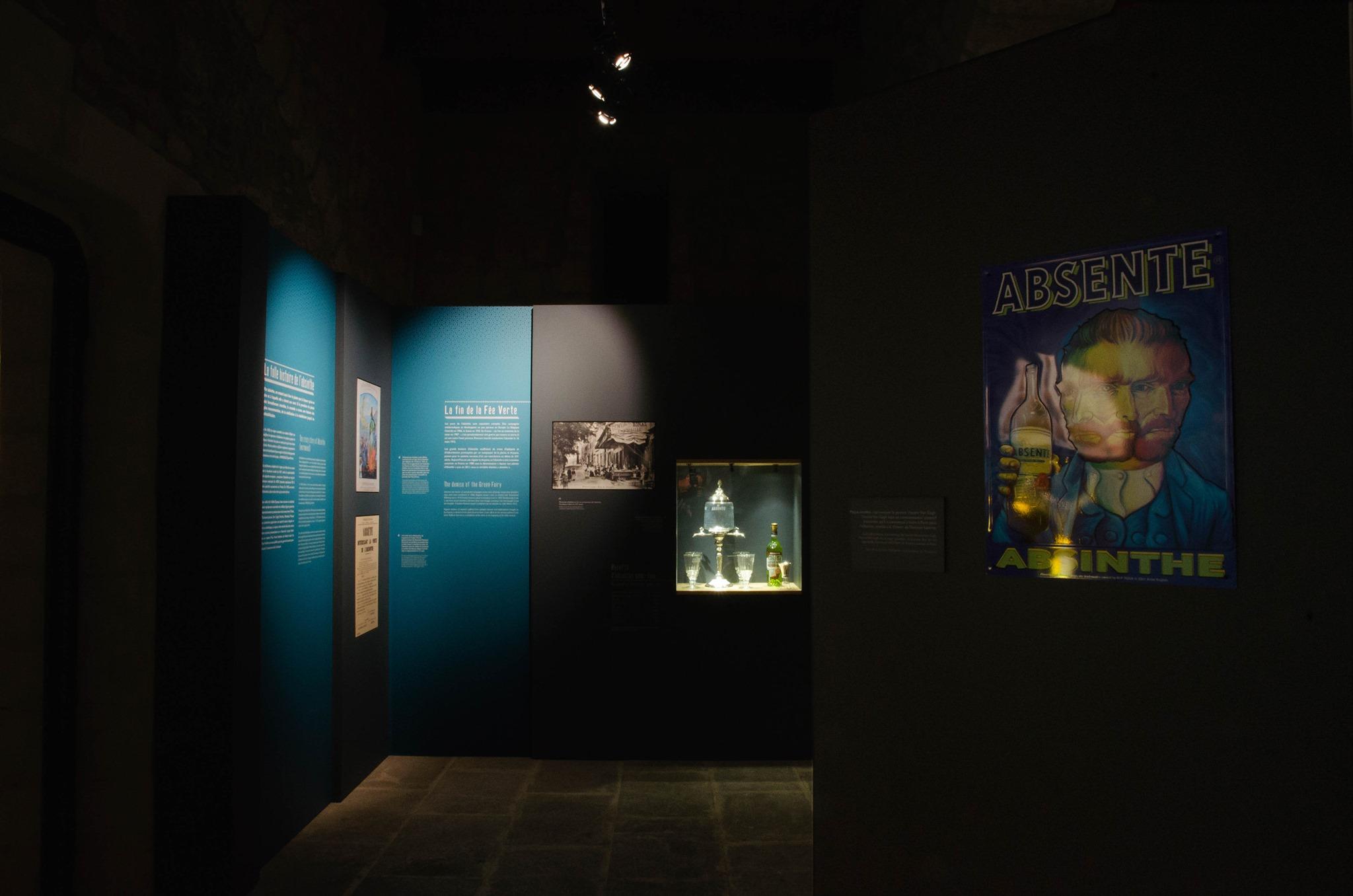 Atemisia museum